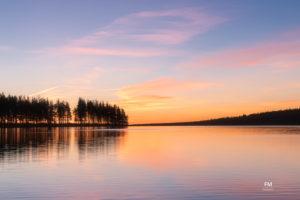 lac de servieres 19